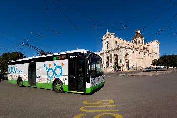 #6 Going to Leggendo Metropolitano? The bus is the best option!